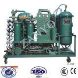 3000L/H 유압 기름 정화기 시스템