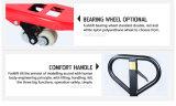 経済的な手動油圧手パレット上昇ジャック/バンドパレット