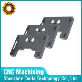 金属の精密機械化の部品CNCの回転製粉の部品