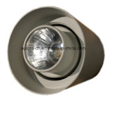 Cer RoHS 35W Round COB White LED Downlight Ceiling Light (S-S0003)