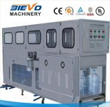 Máquina de proceso de relleno del agua potable de Barreled de 5 galones