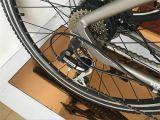 vélo électrique de batterie d'ion de 700c 36V Li avec du ce (JSL034B)