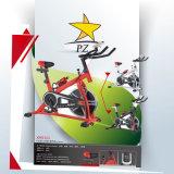 A correia a mais nova que conduz a bicicleta de exercício da bicicleta da rotação (XHS100)
