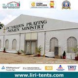 1500人は教会、販売のための教会玄関ひさしのための証拠のテントを鳴る