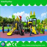 Kinder im Freien Playround gymnastischer Geräten-Lieferant