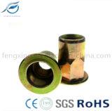 Noix de rivet de Semi-Hexa de qualité