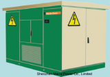10kv de Droge (Europese) Transformator van Preinstalled van de Klasse 500-800kVA