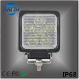 4 indicatore luminoso del lavoro del fascio dell'inondazione del punto dotato del CREE dell'indicatore luminoso dell'automobile di alta qualità LED di pollice 30W LED per i camion SUV UTV Affroad
