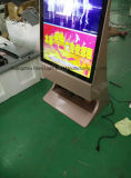 Monitor do toque da tela de 2016 TFT LCD com Polisher da sapata