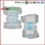 Tecidos úteis descartáveis do OEM, tecido rápido do bebê da garantia de entrega, tecidos baratos do papel do bebê
