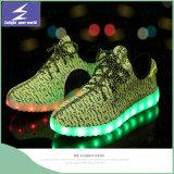 L'éclairage LED d'Olymic folâtre des chaussures