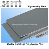 Placa Titanium y Titanium ASME Sb265/ASTM B265