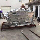 Машина Yfma-800A горячего меламина давления 2016 прокатывая