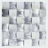 3D Marmeren Mozaïek voor de Tegel van de Muur