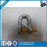 熱い私達を販売してタイプは合金鋼鉄G210チェーン手錠を造った