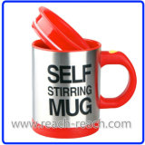 Tazza di caffè Stirring di auto elettrico (R-2325)