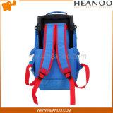 子供のための車輪が付いている子供の学校の圧延のトロリー袋のバックパック