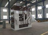 Máquina de la limpieza del germen de alholva de Canola del trigo de la cebada