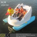Barche personalizzate Pedalo del centro di noleggio di colore