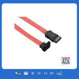Fabbrica Price Hot Sale 7pin SATA Cable