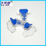 高品質の機密保護の水道メーターのシール(ABS)
