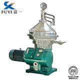 高性能のFuyiの高速ミルクのクリーム分離器機械