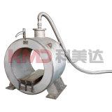 Sistema elettromagnetico del mescolatore per il miglioramento della qualità d'acciaio in acciaieria