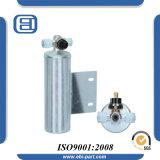 ISO kundenspezifischer Aluminiumauto-Luftfilter-Trockner
