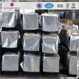 Kohlenstoffarmer warm gewalzter flacher Stab des legierten Stahl-M S