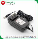 12V3a AC/DC Energien-Adapter-Weiß wir Stecker