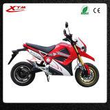 motocicleta elétrica adulta do interruptor inversor de RoHS do Ce da rua de 1000W 2000W 3000W