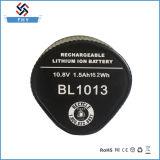 Батарея електричюеского инструмента Li-иона Makita Bl1013 10.8V 1500mAh