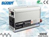 Inversor solar de la CA de la C.C. del inversor 300W 12V del sistema eléctrico de Suoer (SAA-300A)
