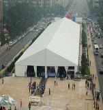 屋外の屋上展覧会のイベントの保管倉庫の産業テント