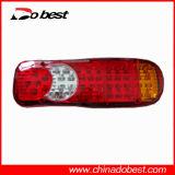 luz de la cola de 24V LED para el carro