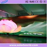 Alquiler exterior / interior Pantalla LED de fábrica / Panle / Junta / pantalla / Junta