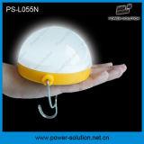 Portable que pendura em qualquer lugar o auto sensor fora do bulbo solar