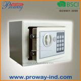 Mini venta caliente de metales electrónicos hogar seguro