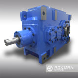 H; B Series Industrial Gearboxes 또는 Gear Units