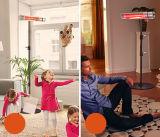 Aquecedor de casa aquecedor aquecedor de infravermelhos
