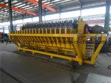 Керамический фильтр Rx вид оборудования добычи золота