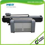 Stampante a base piatta UV approvata di formato A0 LED dello SGS ampia per la scheda della gomma piuma del PVC