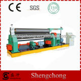 W11 Series 3 Roller Rolling Machine for Sale