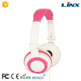 Hete Verkopende Vouwbare MP3 Hoofdtelefoon voor Meisjes