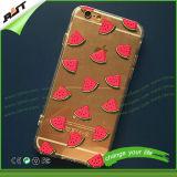 고품질은 주문 TPU 케이스 열매를 맺는다 iPhone 6 (RJT-0143)를 위한