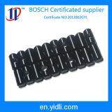 Fabricantes industriais das peças de metal do CNC do costume