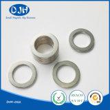 De permanente Gesinterde Magnetische Materiële Magneet van de Ring NdFeB voor Motor (drm-022)