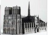 Impresora del jet 3D de Digitaces para el diseño artístico (MP400)