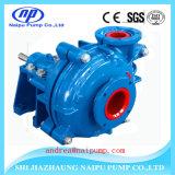 Pompe submersible d'acier inoxydable et centrifuge centrifuge submersible verticale de boue d'émoulage