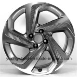 18inch Wheel Rims, After Market Alloy Wheel für Citroen